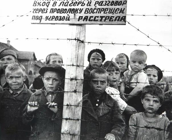 «Ухо Мацквы» и детский концлагерь., изображение №2
