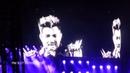 Queen and Adam Lambert , under pressure, melbourne aami park 2020