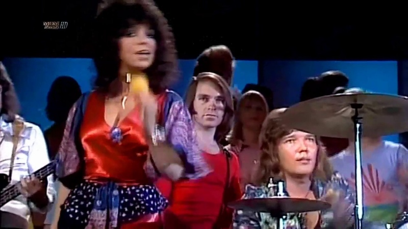 Shocking Blue DVD The Best Completo