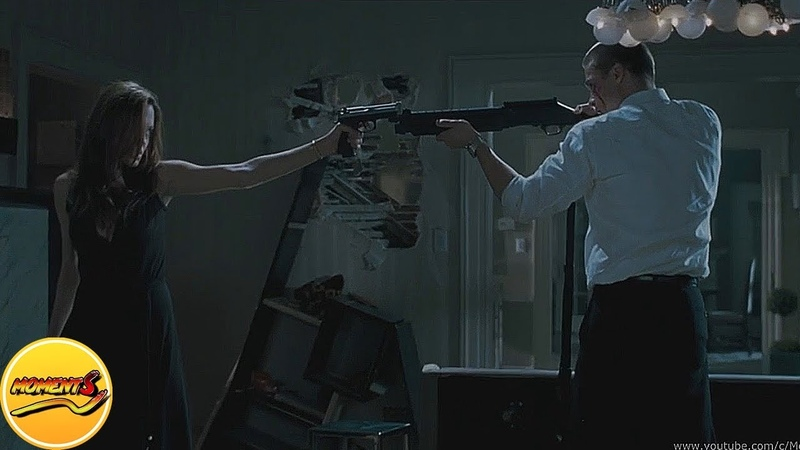 Иди к папочке Фильм Мистер и миссис Смит Mr Mrs Smith 2005 год