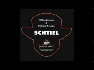 Schtiel - Rammstein