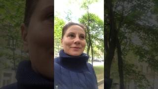 Отзыв Ирины Обрезановой о МАК-эстафете