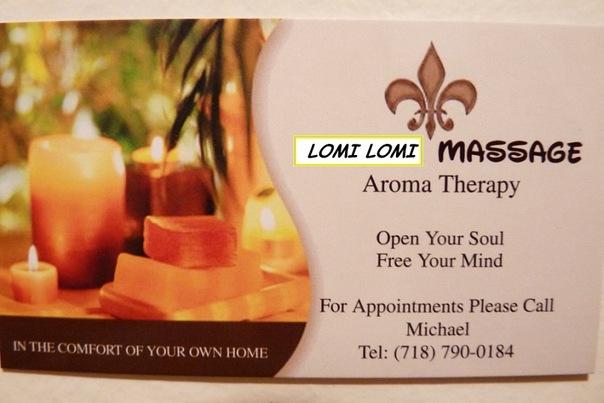 & lomi lomi tantra massage Tantric Massage