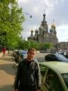 Личный фотоальбом Игоря Серебрякова