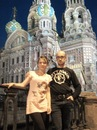 Личный фотоальбом Николая Смирнова
