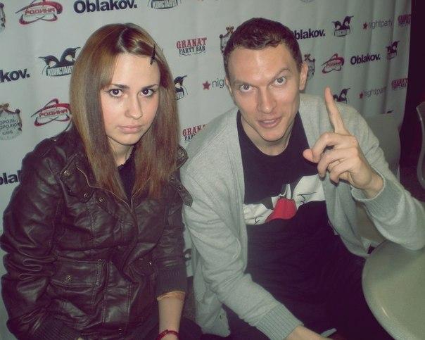 Анастасия Ярославская | ВКонтакте