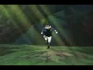 Naruto ночной дазор