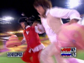 Большие гонки Сезон 7 Выпуск 15 Финал 2010