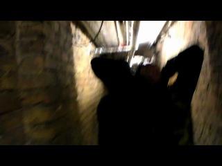 Blokkmonsta und Schwartz - Endkampf (Mini-Video/Todesschwadron 2011) 720 p HQ