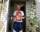Персональный фотоальбом Дениса Тулякова