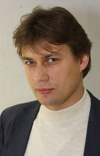 Александр волков актер в новосибирске фото