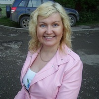 Ольга Вотинова