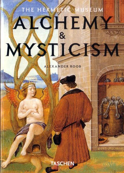 Alchemy and Mysticism (gnv64)