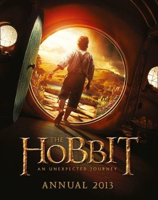 AUDIOBOOK: THE HOBBIT. AN UNEXPECTED JOURNEY