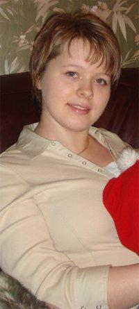 Катюша Прудаева