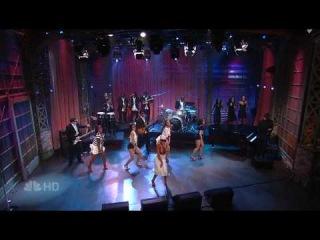 Christina Aguilera - Candyman(2007)HD