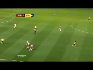 Футбол Чемпионат Англии Чемпионшип 2011-12 Обзор матчей 16-ого тура