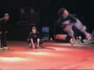 BOTY 2000 SOUTH AFRICAN ALLSTARS SHOW