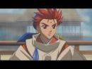 В далекие времена ТВ Harukanaru Toki no Naka de Hachiyou Shou 14 серия Озвучка