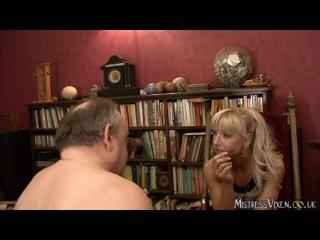 Mistress Vixen - Minding Nicola..