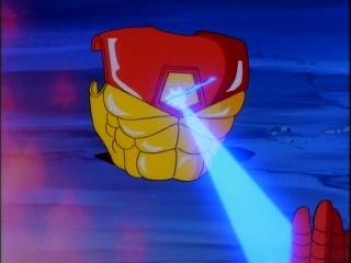 Железный Человек Iron Man 1994 1 сезон 11 серия