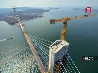 Момент истины 18 05 2012 Мост на о Русский
