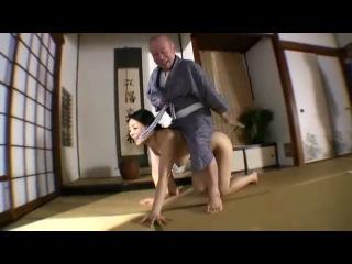 Japanese ponygirl training