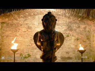 """Дэвид С. Гойер говорит про """"Демоны да Винчи""""в эксклюзивном интервью смотрите все серии на Nenudi.net сезон 1 серия 1,2,3,4,5,6 7"""