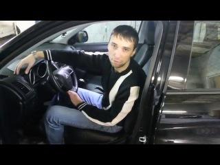 """Отзыв владельца автомобиля Mitsubishi ASX после установки авточехлов """"Автопилот"""""""