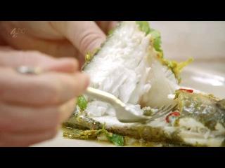 Джейми Оливер Обед за 15 минут Jamie's 15 Minute Meals S01E40