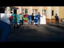 AmsteR feat BUsHIK VIT Притяжение к сцене