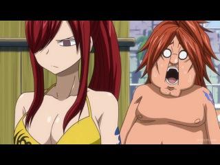 [WOA] Фейри Тейл OBA / Сказка о Хвосте Фей OBA / Fairy Tail OVA - 5 серия [Ancord]