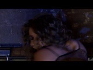Tori Black & Alektra Blue - Black & Blue. Scene #06