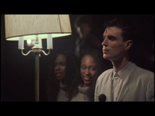Talking heads this must be the place (naive melody) (stop making sense show) (1984)