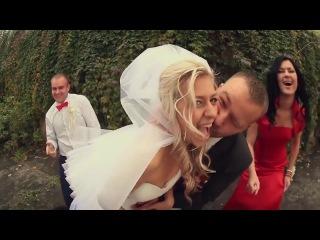 LCHS Дрифт свадьба
