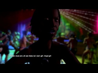 Sam B  Who Do You Voodoo, Bitch Dead Island OST