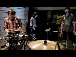 Gotye feat Kimbra- Somebody That I Used to Know (LIVE) HD