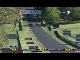 V8 Supercars 2012. Этап 11 - Батерст, часть 3