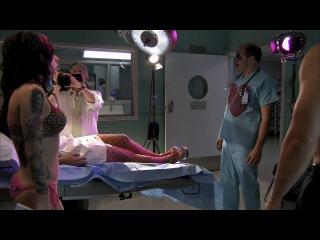 Дэцкая больница Childrens Hospital 3 сезон 11 серия 2x2 HD