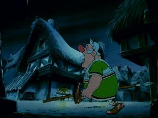 Asteriksi shkon ne Britani 1986