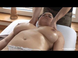 Shione Cooper massage [HD]