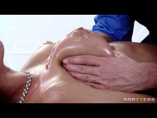 Capri Cavanni - A Killer Massage for Capri  DM
