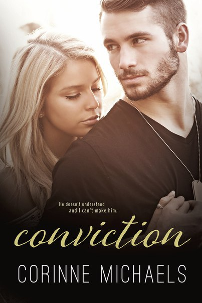 Conviction (The Consolation Duet #2)