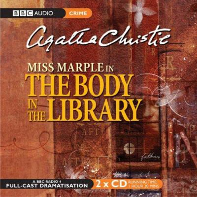 BBC Audio: Agatha Christie - Body in the Library