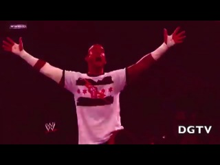 John cena and cm punk - my personality now