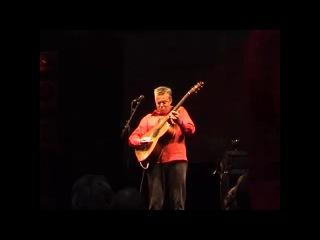 Живой концерт Томми Эммануэля в Германии 2007