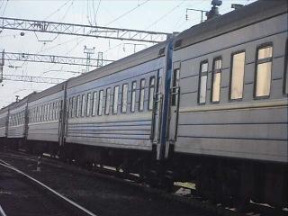 ВЛ40у 1378-1) з пас.№70 Маріуполь-Львів