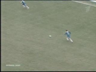 Чемпионат России 2007 8 й тур Зенит 1 1 Крылья Советов