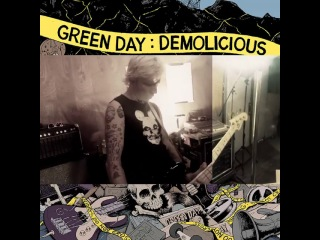 Strayheart demolicious recordstoreday @greendayig