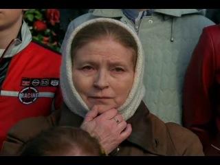 Строевая песня: С нами Бог, OST Русская жертва